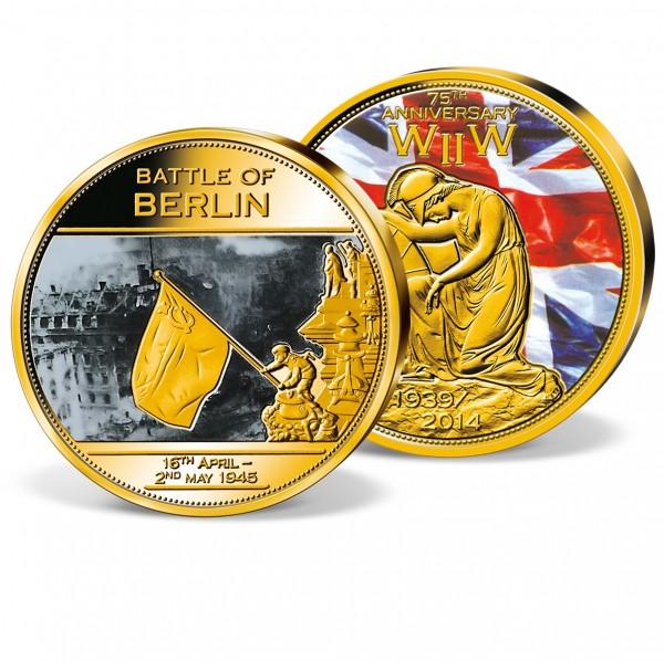 'Battle of Berlin' Commemorative Strike UK_9444609_1