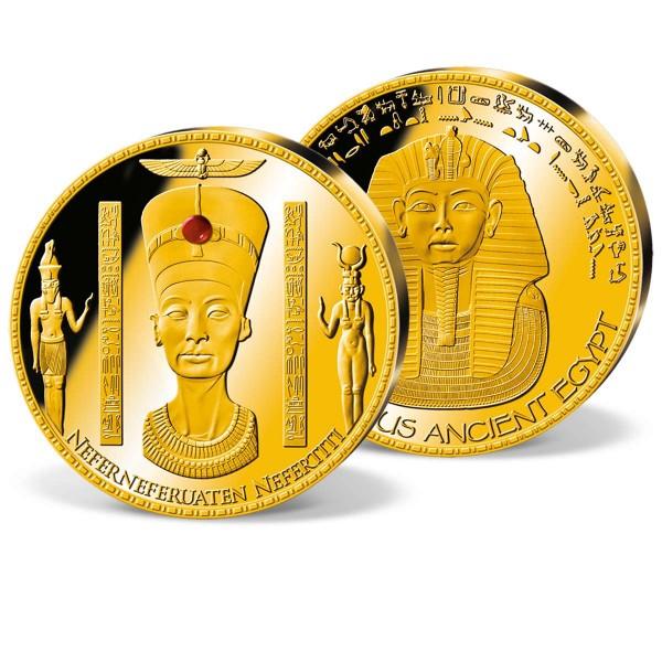 'Nefertiti' Supersize Commemorative Strike UK_2065652_1