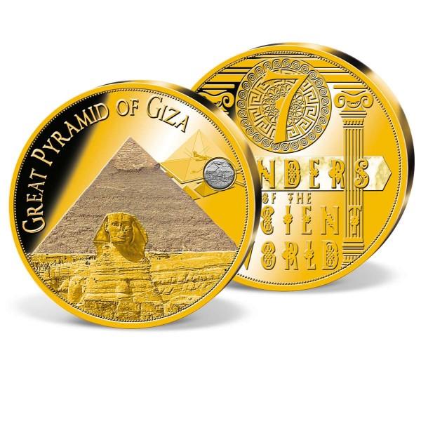 Great Pyramid of Giza Commemorative Strike UK_2065623_1