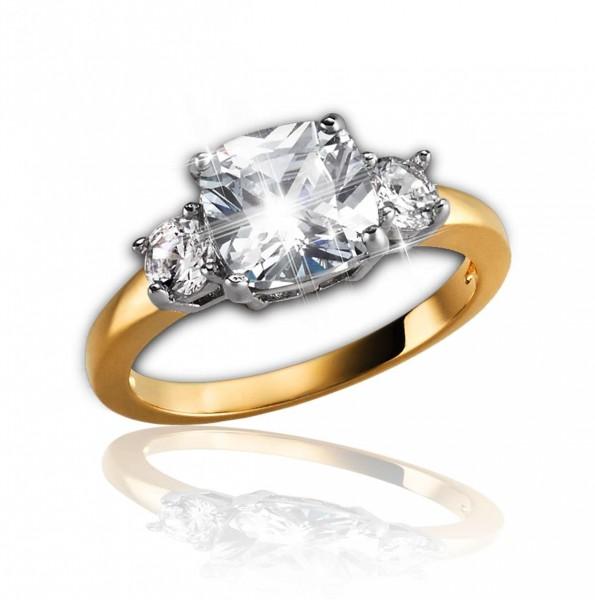 """""""Royal Romance"""" Ring UK_3009200_1"""