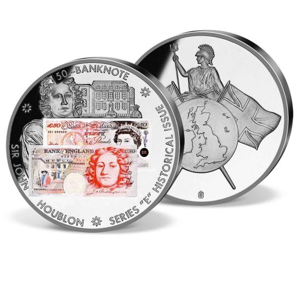 £50 Banknote Commemorative Strike E UK_1941000_1