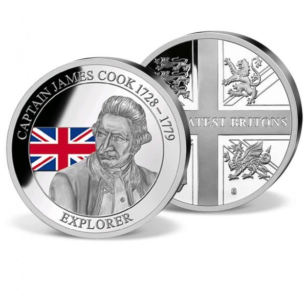 Captain James Cook Commemorative Strike UK_1952014_1