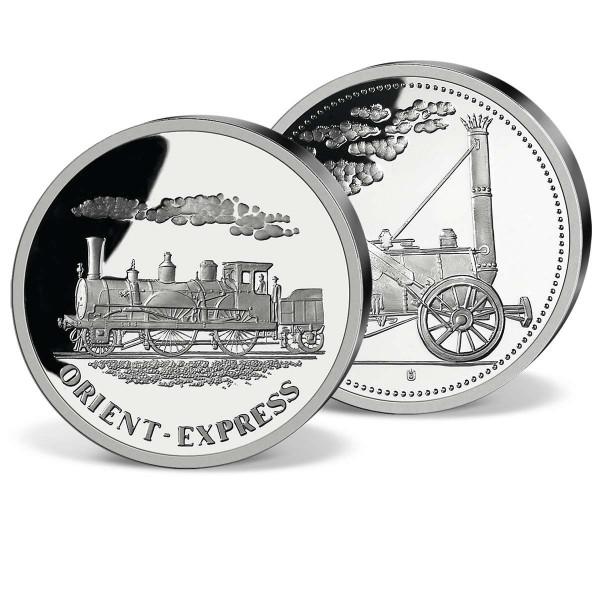 The Legendary Orient Express UK_2780193_1