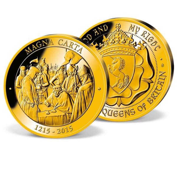 'Magna Carta' Commemorative Strike UK_1951110_1