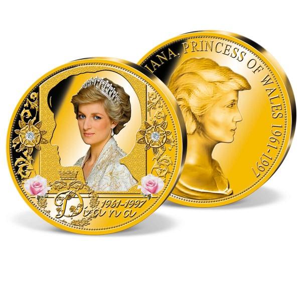 'Princess Diana - In Memoriam' Commemorative Strike UK_1950881_1