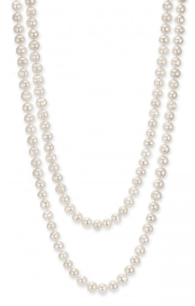 'Lady Diana' Pearl Necklace UK_3009351_1