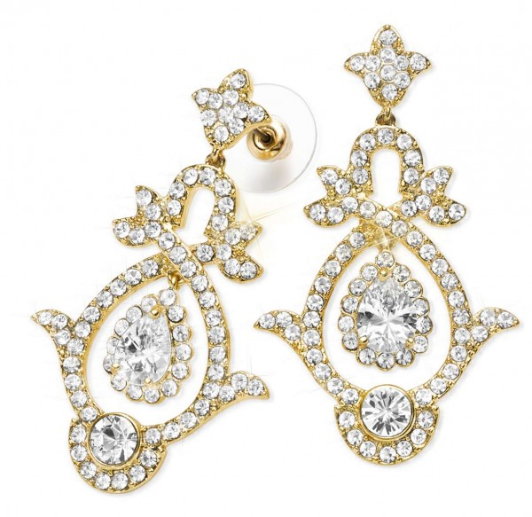 Earrings 'Lady Diana' UK_3008850_1