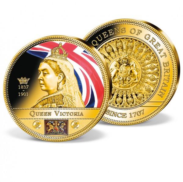 'Queen Victoria 1837-1901' Commemorative Strike UK_1954407_1