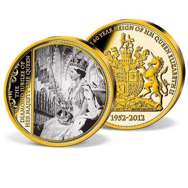Official Coronation Portrait Commemorative Strike UK_9172631_1