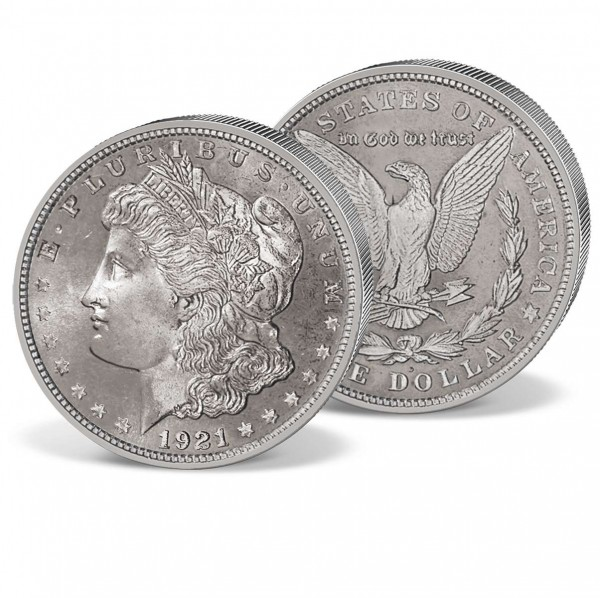 Official '1921 Morgan Silver Dollar' UK_2719642_1