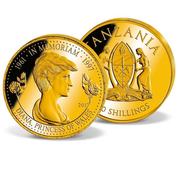 100 Shillings 'Diana, Princess of Wales' UK_1733110_1