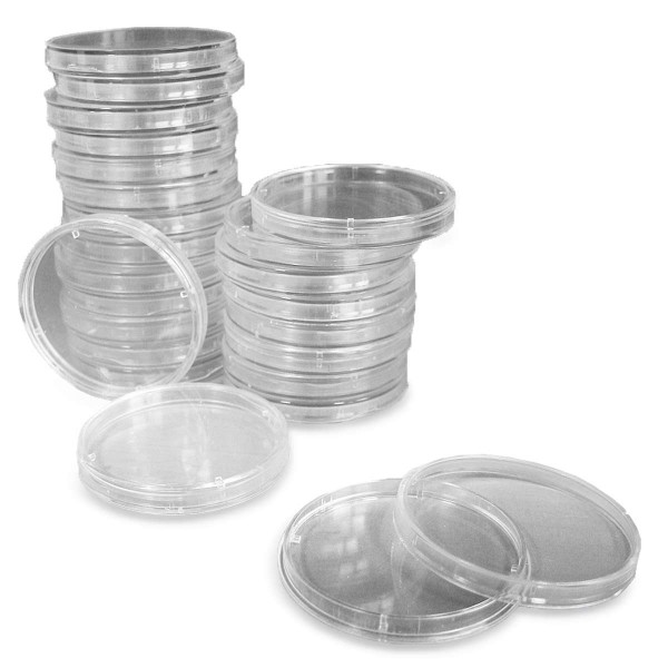 24 Coin Capsules - 23 mm UK_2605372_1