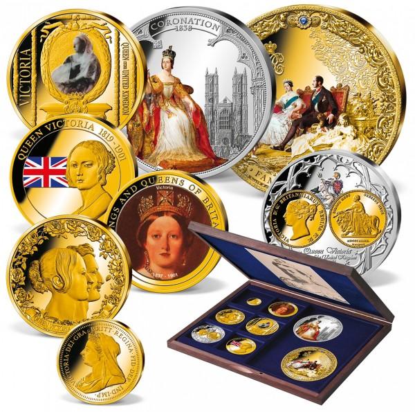 'Queen Victoria' Complete Set UK_9175359_1