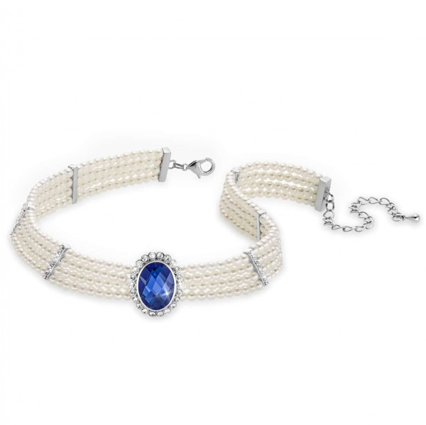 'Lady Diana' Pearl Necklace UK_3009601_1