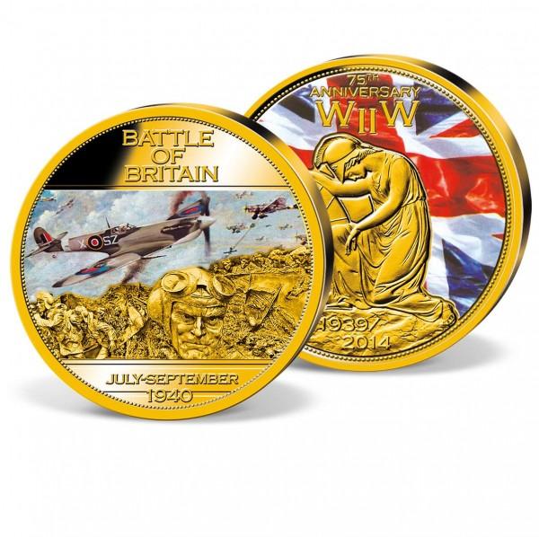 'Battle of Britain' Commemorative Strike UK_9444603_1