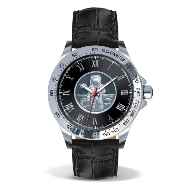 '50 Years Moon Landing' Wristwatch UK_7260056_1