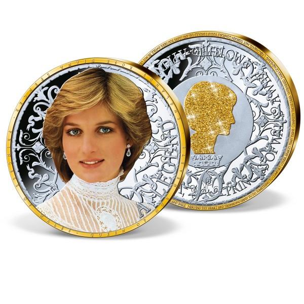 'Princess Diana - A Legend' XXXL Ultra-large Commemorative Strike UK_1950767_1
