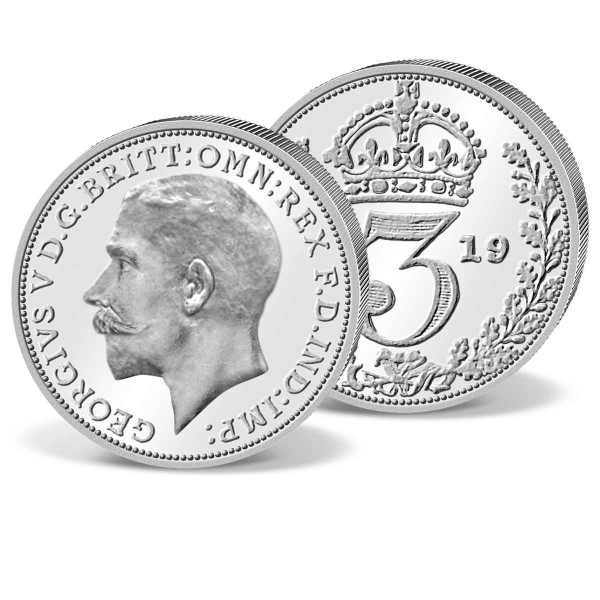 3 Pence 'George V' UK_2612454_1