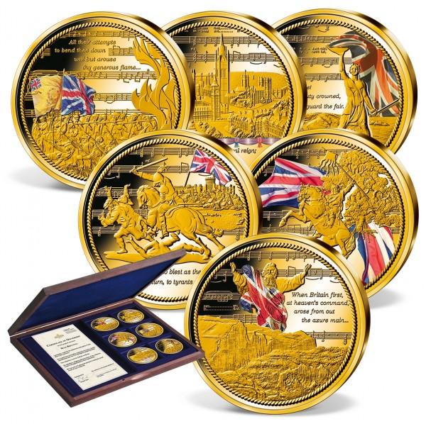 'Rule Britannia' Complete Set UK_9173260_1