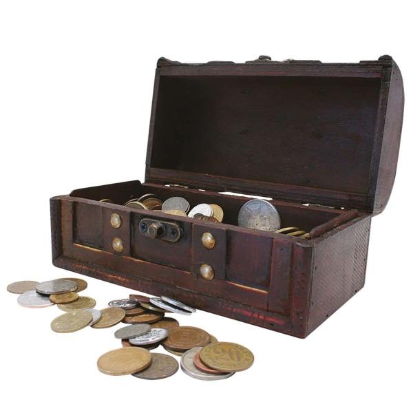 Treasure coin chest UK_2520015_1