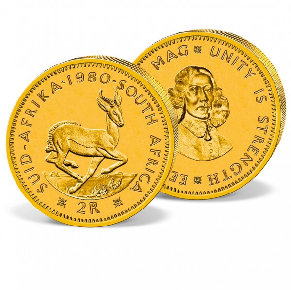 South Africa Gold 2 Rand UK_1551015_1
