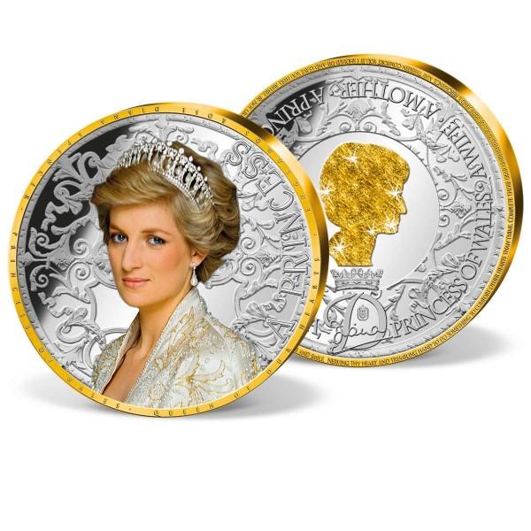 'Princess Diana' XXXL Ultra-large Commemorative Strike UK_1950763_1