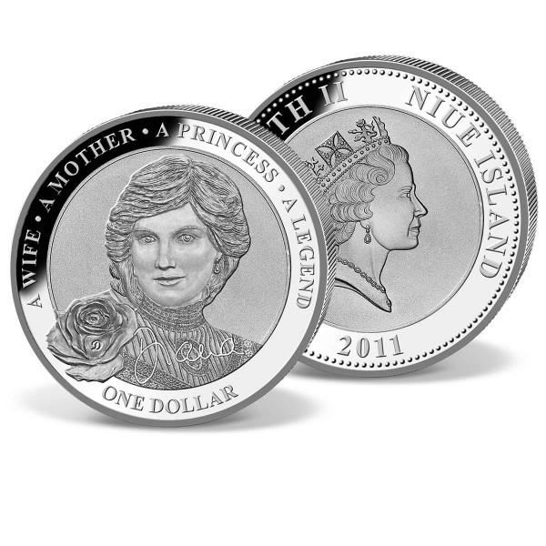 One Dollar Niue  Diana Pricess of Wales UK_1683007_1