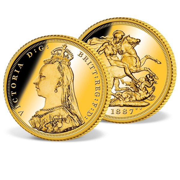 Victoria Sovereign 1887-1892 UK_2460040_1