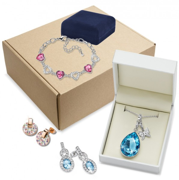 10 pcs. Fine jewellery set UK_3333640_1