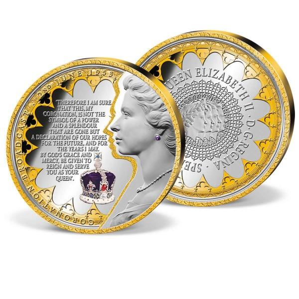 'Coronation Speech' Commemorative Strike UK_8206203_1