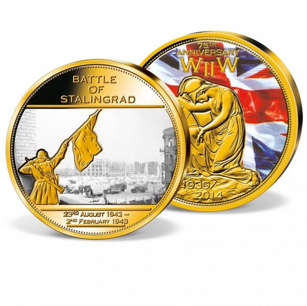 'Battle of Stalingrad' Commemorative Strike UK_9444612_1