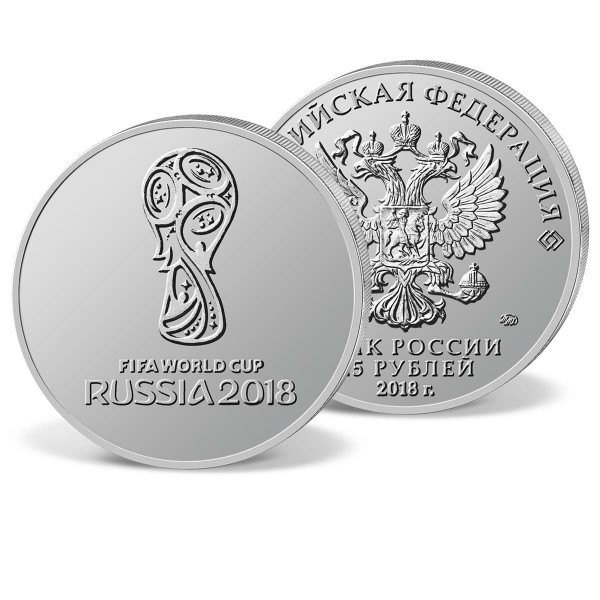 Official 25 Russian Roubles Commemorative Coin UK_2520521_1